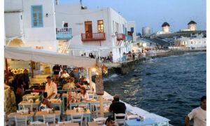 Οι ξένες αεροπορικές επιστρέφουν στα ελληνικά νησιά φέτος το καλοκαίρι