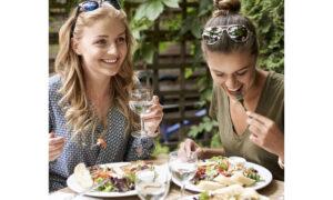 Τα 4 SOS της γυναικείας διατροφής
