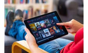 Τι επίπτωση έχει στο περιβάλλον μία ώρα Netflix