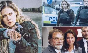 Οι σκανδιναβικές σειρές είναι ό,τι πιο «hot» θα δείτε αυτή την στιγμή στο Netflix!