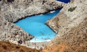 Επικεφαλής TUI: «Η Ελλάδα ξεκινάει τη νέα σεζόν με τον αέρα του περασμένου καλοκαιριού»
