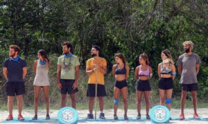 Πρωτοφανές περιστατικό στο Survivor: 5 παίκτες αρνήθηκαν να παίξουν (vid)