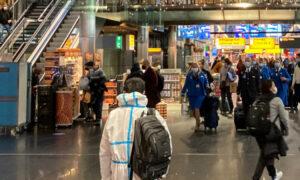 Politico: Το πλάνο της Κομισιόν για την επανεκκίνηση των ταξιδιών - Ποιοι συμφωνούν, ποιοι διαφωνούν, θα είναι έτοιμο το καλοκαίρι