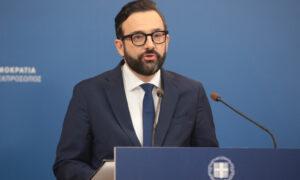 Ταραντίλης : Όλο το παρασκήνιο της παραίτησης του τέως κυβερνητικού εκπροσώπου