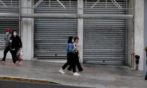 Lockdown: Λιανεμπόριο από 5 Απριλίου... και βλέπουμε - Άπιαστος ο στόχος της 29ης Μαρτίου