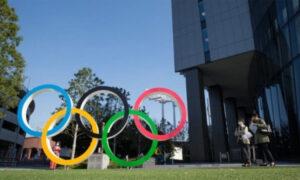 Η Κυβέρνηση της Ιαπωνίας απαγόρευσε την παρουσία ξένων θεατών στο Τόκιο για τους Ολυμπιακούς Αγώνες (pic)