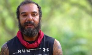 Survivor: Αποχωρεί οικειοθελώς ο Τριαντάφυλλος; Τι αποκάλυψε η σύζυγός του