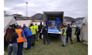 Συγκέντρωση ειδών ανάγκης από τον Δήμο Χανίων για τους σεισμόπληκτους της Θεσσαλίας