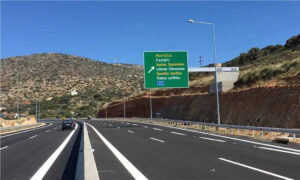 Ο ΒΟΑΚ θα είναι ένας από τους μεγαλύτερους αυτοκινητόδρομους στην ΕΕ!