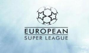 Τίτλοι τέλους για τη European Super League: «Η κατάσταση πρέπει ν' αλλάξει, θα το ξανασκεφτούμε...»