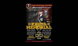 Σάλος με τη «φιέστα Γερμανών ναζιστών» στην Κρήτη: Απέσυραν την αφίσα