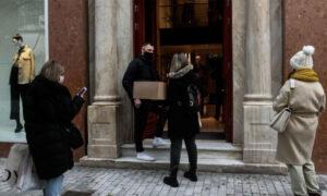 Τι αλλάζει στις αγορές στα καταστήματα – Το νέο sms, o χρονικός περιορισμός και οι διαδημοτικές μετακινήσεις για ψώνια