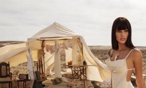 Η Ιωάννα Μπέλλα μετά τα αρνητικά σχόλια απαντά για το Ντουμπάι: Ήμουν εκεί μόνο για δουλειά!