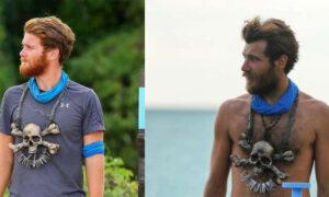 Survivor: Διάτρητη η παραγωγή, έξαλλος ο Ατζούν - Γιατί βρίσκονται στο επίκεντρο Τζέιμς και Μπάρτζης