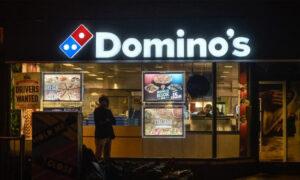Επανάσταση στο delivery πίτσας στο Χιούστον: Domino's και Nuro θα ξεκινήσουν τις διανομές με ρομπότ