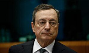 Ιταλία: Δανεισμό-«μαμούθ» σχεδιάζει ο Ντράγκι για να κρατήσει «ζωντανή» την οικονομία