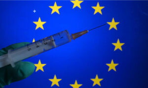 Bloomberg: Μέχρι τέλος Ιουνίου θα έχει εμβολιστεί η πλειοψηφία του πληθυσμού στην ΕΕ