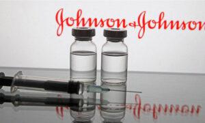 Αναστέλλονται στις ΗΠΑ οι εμβολιασμοί με Johnson & Johnson λόγω περιστατικών θρόμβωσης