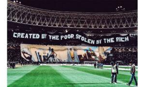 European Super League: Γιατί οι κορυφαίες ομάδες ξεκινούν δικό τους πρωτάθλημα