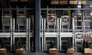 Σκέψεις από επιχειρήσεις εστίασης να μην ανοίξουν τις πρώτες μέρες