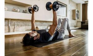 Η σωματική άσκηση 'διώχνει' τον κορονοϊό