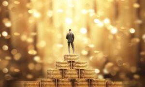 Οι Ευρωπαίοι δισεκατομμυριούχοι έγιναν κατά $1 τρισ. πλουσιότεροι