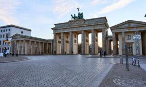 Γερμανία: Έως τα μέσα Ιουνίου ενδέχεται να διαρκέσει το πανεθνικό lockdown