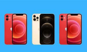 Κάποιες νέες φήμες για το iPhone 13