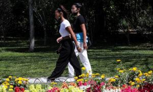 Πάσχα: Πώς θα είναι ο καιρός τη Μεγάλη Εβδομάδα - Έρχονται 30άρια