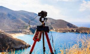 Από τροπικές παραλίες μέχρι χιονισμένα τοπία, η Ελλάδα είναι το καλύτερο ντεκόρ -18 διεθνείς ταινίες θα γυριστούν στη χώρα το 2021
