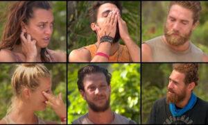 Το κλάμα πάει... σύννεφο στο αποψινό Survivor: Όλοι με κόκκινα μάτια (vid)