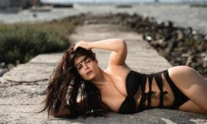 Μαρία Κορινθίου: Η ομορφιά μου έχει κλείσει πόρτες στο θέατρο