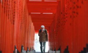Φόβος στην Ιαπωνία για παραλλαγμένα στελέχη: Ίσως να βρίσκονται πίσω από ένα τέταρτο κύμα
