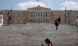 Κορονοϊός – Πρόβλεψη σοκ Σαρηγιάννη: Μπορεί να φτάσουμε μέχρι και 9.000 κρούσματα μετά το Πάσχα
