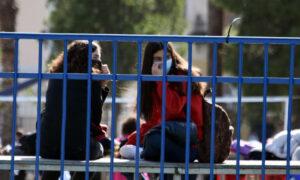 Στοιχεία - σοκ για την καραντίνα: Πόσο αυξήθηκαν η βία με θύματα παιδιά και η εφηβική παραβατικότητα