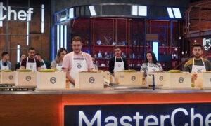 MasterChef: Το καλύτερο πιάτο και οι υποψήφιοι προς αποχώρηση