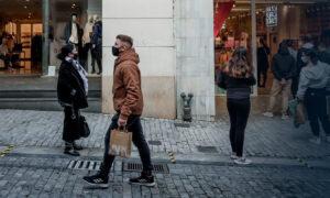 Δερμιτζάκης: Έχουμε μπερδέψει τον κόσμο - Δεν έπρεπε να κλείσουν τα καταστήματα με το click away