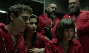 Τα επόμενα Casa de Papel και Locked Up: Το Netflix ανακοίνωσε 3 νέες σειρές από την Ισπανία