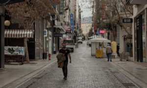 Lockdown: Θέμα ωρών οι ανακοινώσεις για τα μέτρα - Ο οδικός χάρτης της χαλάρωσης μετά το Πάσχα