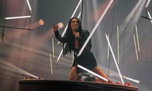 Η πρώτη Covid free συναυλία παγκοσμίως: Πάολα και Καραφώτης τραγουδούν Μίκη Θεοδωράκη στο Ισραήλ