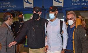 Survivor - Αλέξης Παππάς: Η επιστροφή στην Ελλάδα και ο «χαμός» στο αεροδρόμιο