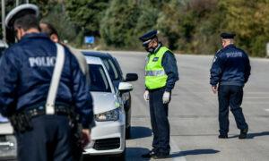 Lockdown: Δεκαήμερο αυστηρών ελέγχων για να αποτραπεί το «Πάσχα στο χωριό»