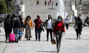Lockdown: Απομακρύνεται το «Πάσχα στο χωριό» - Στόχος το «μαζικό άνοιγμα» από τις 10 Μαΐου