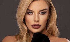 Anxhela Peristeri: Ποια είναι η εντυπωσιακή εκπρόσωπος της Αλβανίας στη Eurovision με τις ελληνικές ρίζες