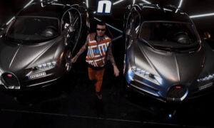 Χαμός με τις δύο Bugatti Chiron των 2,5 εκατ. στο νέο video του Snik: Η επικρατέστερη εκδοχή (vid)