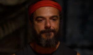 Survivor: Δίχασε το twitter ο «Ντάφυ» όταν ζήτησε από το κοινό να τον… διώξει - Δεν θέλω να γίνω Ανθή Σαλαγκούδη