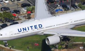 H United Airlines ξεκινά από τον Ιούλιο για πρώτη φορά απευθείας πτήσεις από την Ουάσιγκτον στην Αθήνα