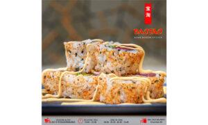 Νέες γευστικές προτάσεις για τους λάτρεις του BaoTao Asian Modern Kitchen