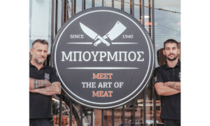 Meet the Art of Meat at Street Food Festival!