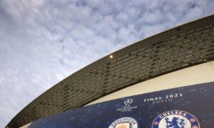 Τελικός Champions League: Ο «εμφύλιος» των… 6 δισεκατομμυρίων!